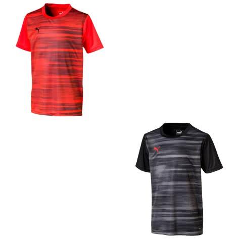 Puma Kinder Funktionsshirt ftblNXT Graphic Shirt Core 656429