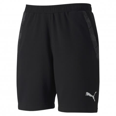 Puma Herren Short teamFINAL 21 Casuals Shorts 656493