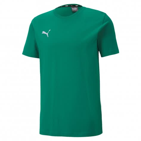 Puma Herren T-Shirt teamGOAL 23 Casuals Tee 656578