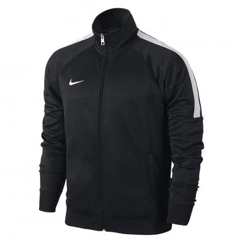 Nike Herren Trainingsjacke Team Club Trainer Jacket 658683