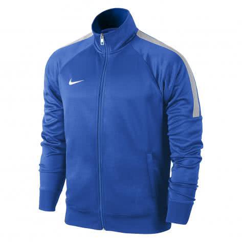 Nike Herren Trainingsjacke Team Club Trainer Jacket 658683