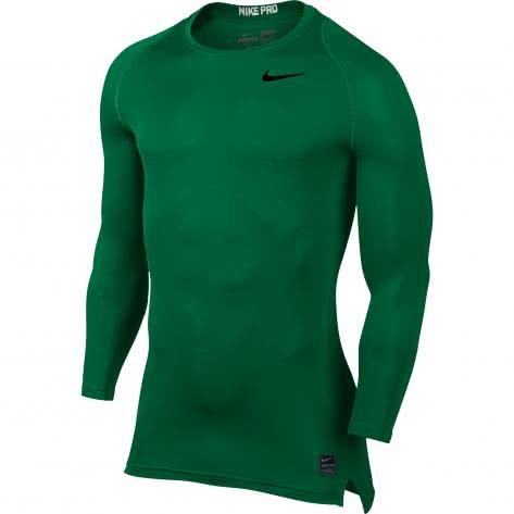 Nike Herren Cool Compression LS Top 703088