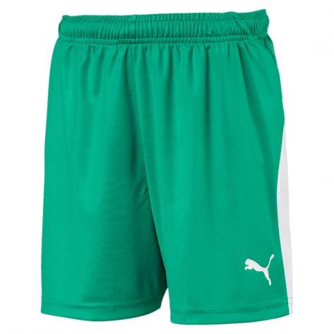 Puma Kinder Short Liga Shorts Jr 703433