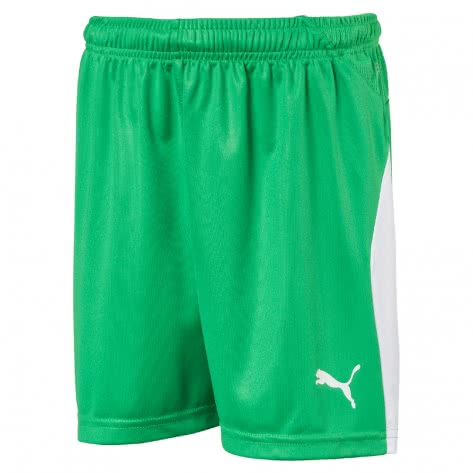 Puma Kinder Short Liga Shorts Jr 703433