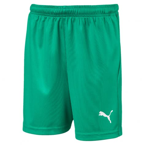 Puma Kinder Short Liga Shorts Core Jr 703437