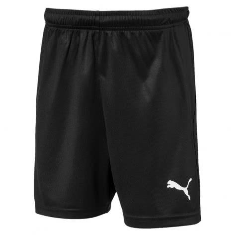 Puma Kinder Short LIGA Shorts Core w Brief 703616