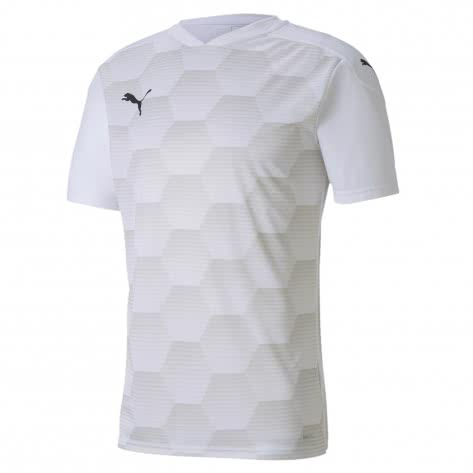 Puma Herren Trikot teamFINAL 21 Graphic Jersey 704150