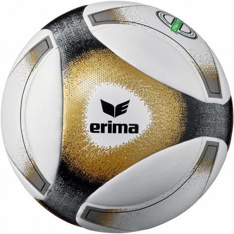 erima Fussball erima Hybrid Match 7191901 5 Schwarz/Gold | 5