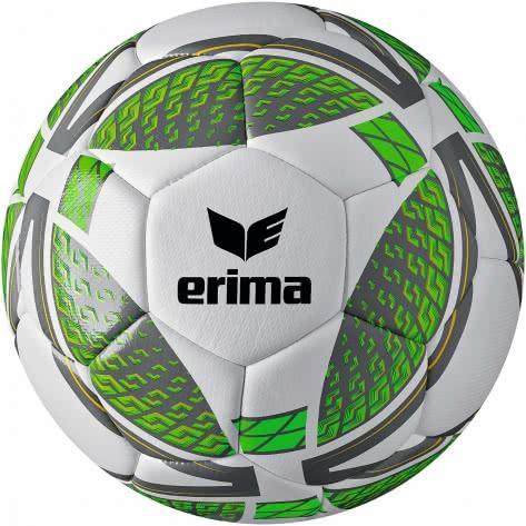erima Fussball Senzor Lite 350 7192007 5 Grau/Green Gecko | 5