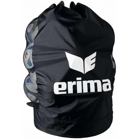 erima Ballsack für 18 Bälle 723672 Schwarz/Weiß | One size