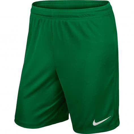 Nike Kinder Short Park II Knit Short ohne Innenslip 725988