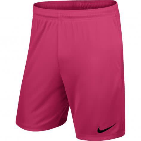 Nike Kinder Short Park II Knit Short mit Innenslip 725989