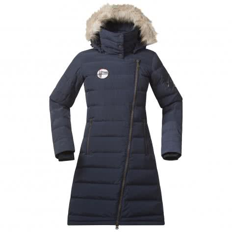 Bergans Damen Daunenmantel Bodø Down Lady Coat 7500