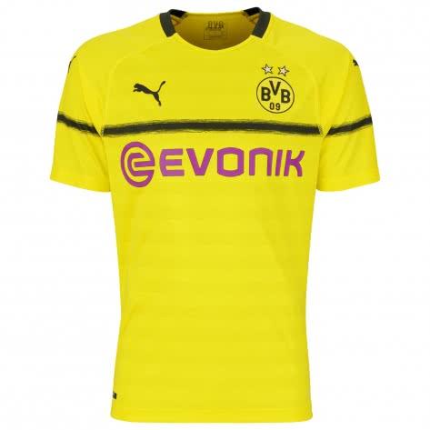 Puma Herren Borussia Dortmund 3rd Trikot BVB 2018/19 753322