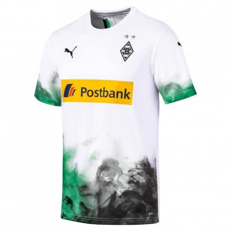 Puma Herren Borussia Mönchengladbach Home Trikot 19/20 755712