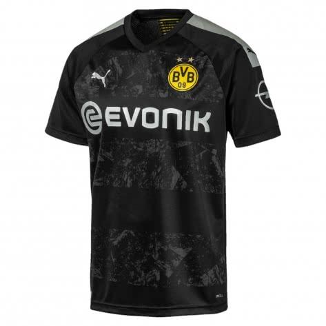 Puma Herren Borussia Dortmund Away Trikot 2019/20 755745