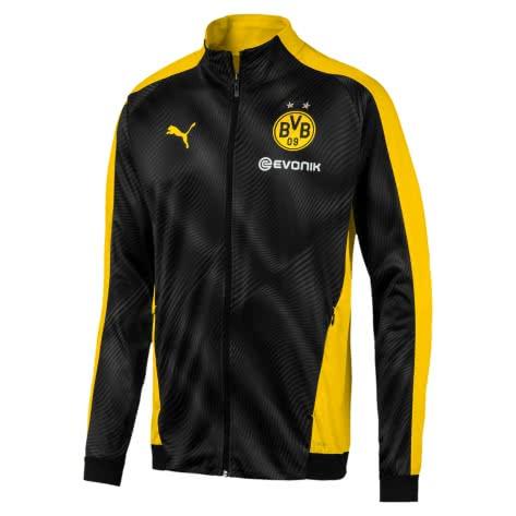 Puma Herren Borussia Dortmund League Stadionjacke 2019/20 756224
