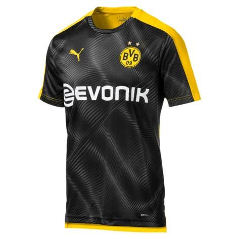 Puma Herren Borussia Dortmund League Stadium Trikot 2019/20 756228