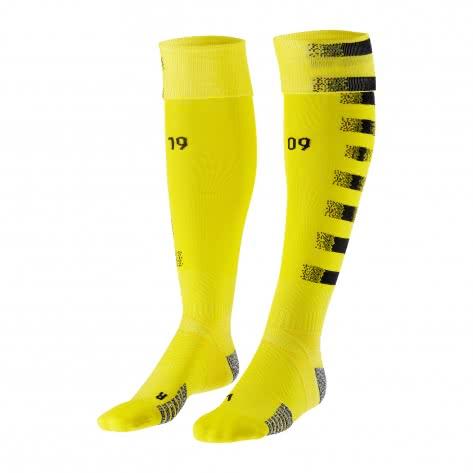 Puma Borussia Dortmund Stutzen Team Graphic Replica 2020/21  757185