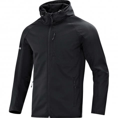 Jako Herren Softshelljacke Light 7605