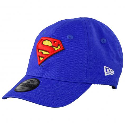 New Era Baby Kappe 9FORTY Hero Essential Inf Superman Größe One size