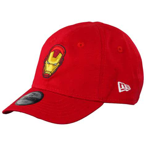 New Era Baby Kappe 9FORTY Hero Essential Inf Iron Man Größe One size
