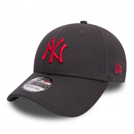 New Era Herren Kappe LEAGUE ESSENTIAL 39THIRTY 80536257 S/M NEW YORK YANKEES | S/M