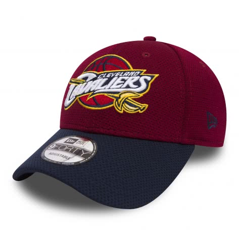 New Era Kappe Team Mesh 9FORTY Cleveland Cavaliers Größe One size