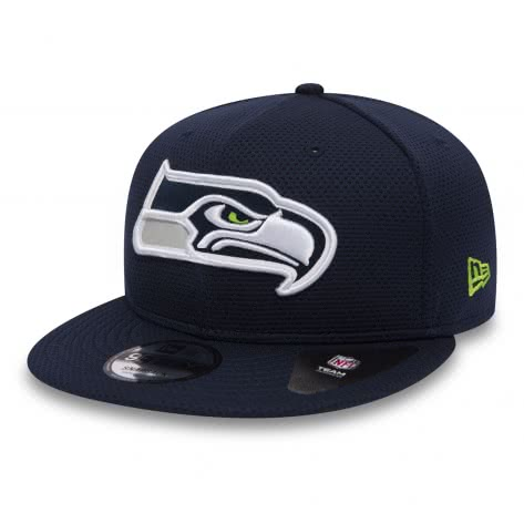 New Era Kappe Team Mesh 9FIFTY Seattle Seahawks Größe M