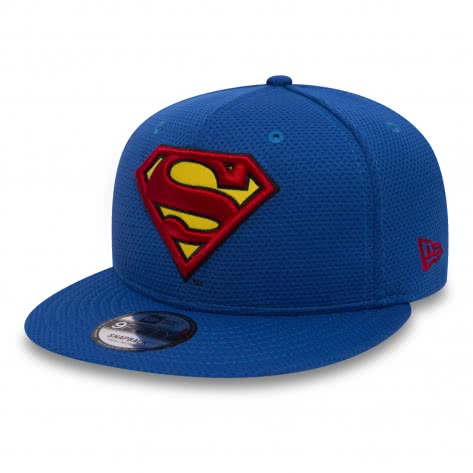 New Era Kappe Team Mesh 9FIFTY Superman Größe S