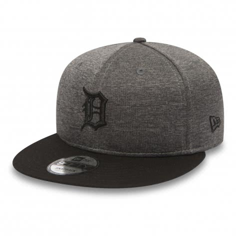 New Era Herren Kappe HEATHER JERSEY 9FIFTY 80536351 S/M DETROIT TIGERS | S/M