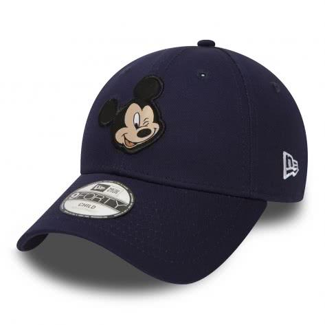 New Era Kinder Kappe Disney Patch 9FORTY Mickey Mouse Größe Child,Toddler,Youth