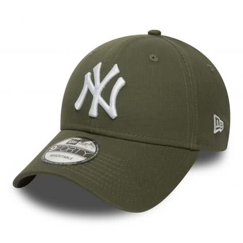 New Era Kappe League Essential 9FORTY 80636010 New York Yankees - Green Med | One size