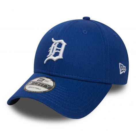 New Era Kappe League Essential 9FORTY 80636014 Detroit Tigers - Blue | One size