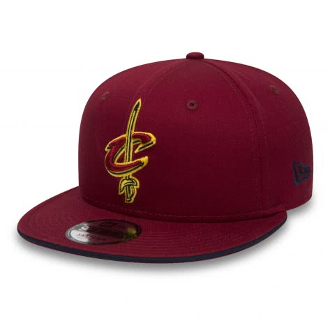 New Era Kappe Team Snap 9FIFTY Snapback