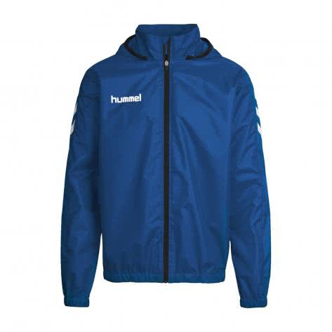 Hummel Kinder Allwetterjacke Core Spray Jacket 80822