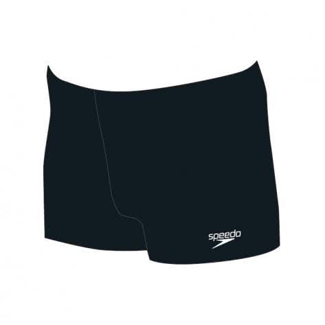 Speedo Jungen Badehose Essentials Endurance Short black Größe 140,164