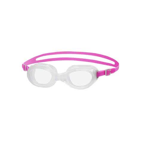 Speedo Damen Schwimmbrille Futura Classic AF 8-10899-B564 Ecstatic Pink/Clear | One size