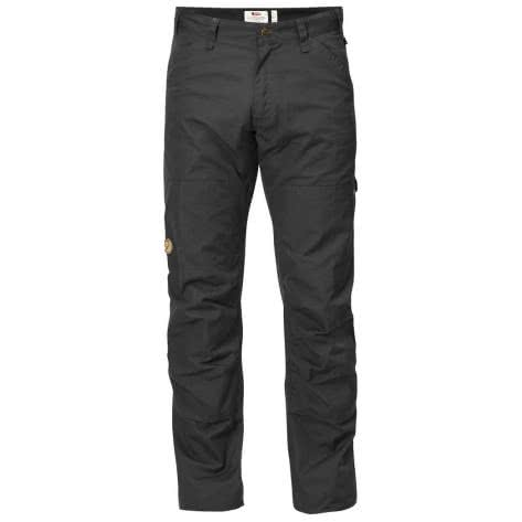 Fjällräven Herren Hose Barents Pro 81461 Dk Grey-Dk Grey Größe: 46,50,52
