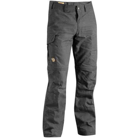 Fjällräven Karl Zip-Off Trousers