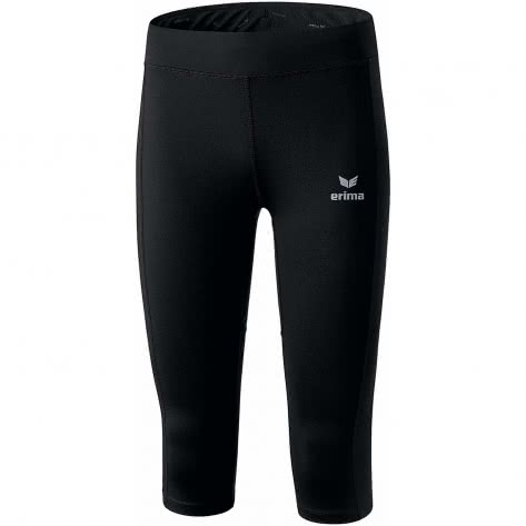 erima Damen 3/4 Lauftight Performance 3/4 Laufhose