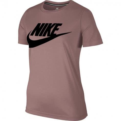 Nike Damen T-Shirt Essential Tee HBR 829747