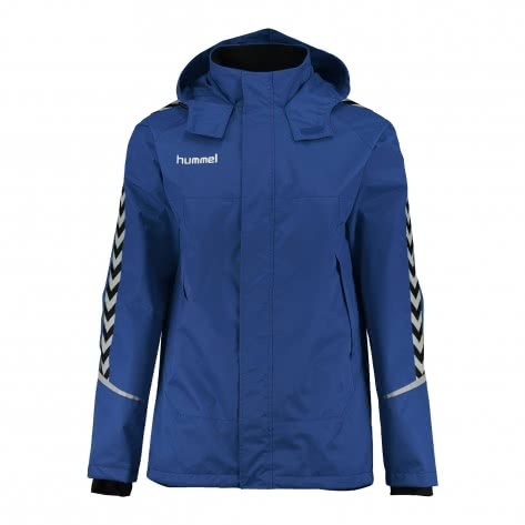 Hummel Kinder Allwetterjacke Authentic Charge All-Weather 83049
