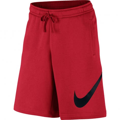Nike Herren Short FLC Exp Club 843520