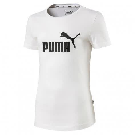 Puma Mädchen T-Shirt ESS Tee G 851757