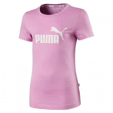Puma Mädchen T-Shirt ESS Tee G 851757 Orchid Größe 164,176