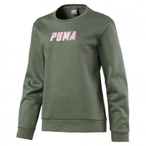Puma Mädchen Sweatshirt Style Crew Sweat G 851833
