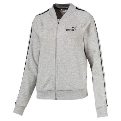 Puma Damen Trainingsjacke Tape FZ Jacket TR 852140