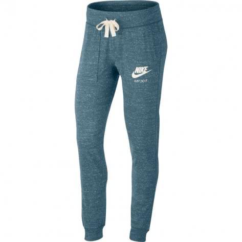 Nike Damen Trainingshose Gym Vintage Pant 883731