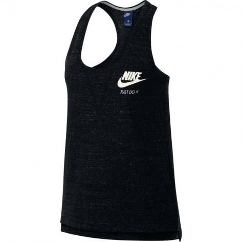 Nike Damen Tanktop Gym Vintage Tank 883735